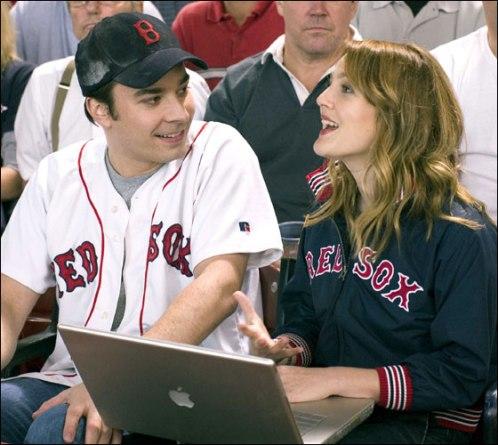 Jimmy Fallon sez Go Sox!