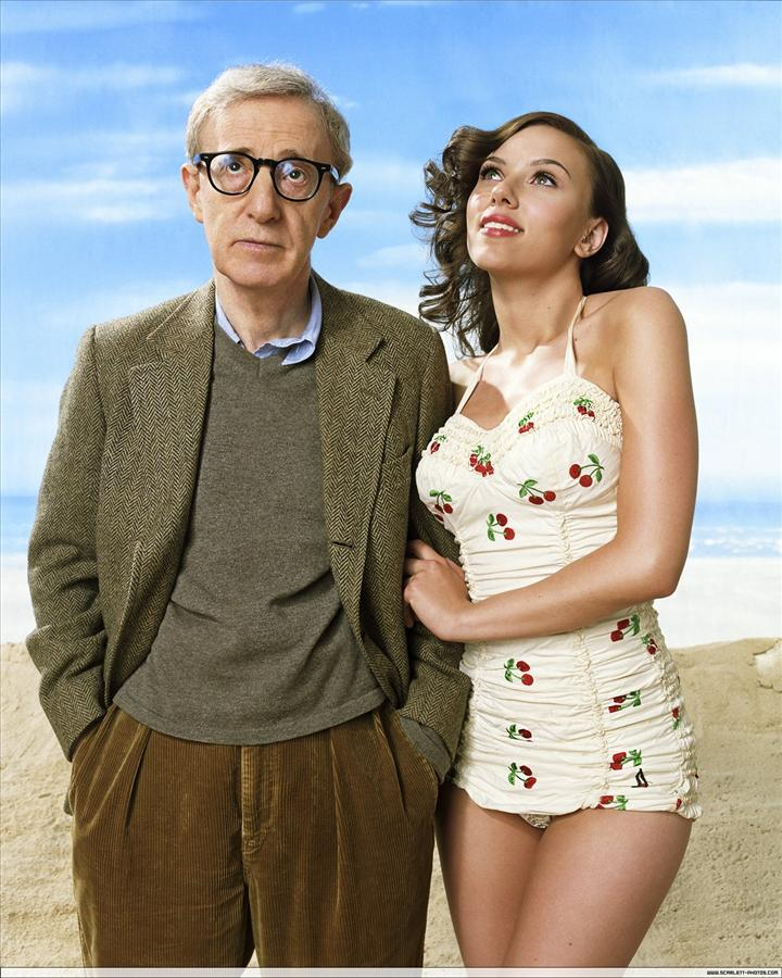 Woody Allen | Part time jobs